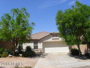 12734 W DESERT ROSE Road, Avondale, AZ 85392