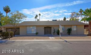 5403 W HATCHER Road, Glendale, AZ 85302