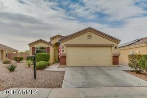 23659 W BOWKER Street, Buckeye, AZ 85326