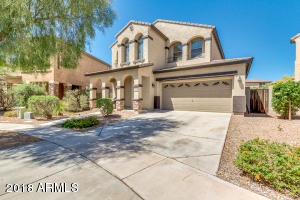 4198 E TRIGGER Way, Gilbert, AZ 85297
