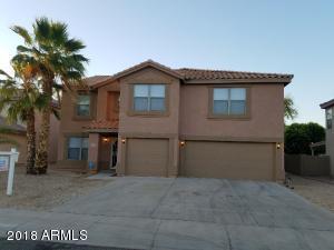 15632 W GELDING Drive, Surprise, AZ 85379