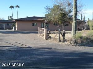20439 E Squaw Valley Road, Black Canyon City, AZ 85324