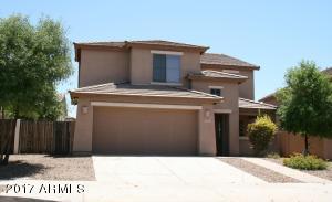 4161 S Luiseno Boulevard, Gilbert, AZ 85297