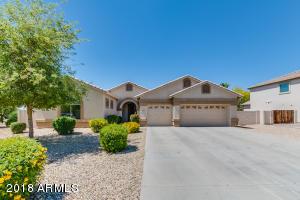 14150 W LA REATA Avenue, Goodyear, AZ 85395