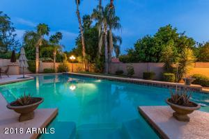9835 E Cinnabar Avenue, Scottsdale, AZ 85258