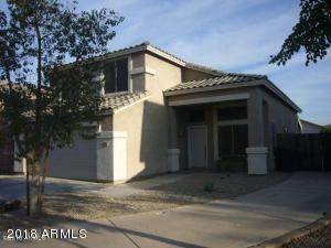 12731 W Hollyhock Drive, Avondale, AZ 85392