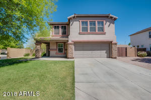2636 E HARRISON Court, Gilbert, AZ 85295