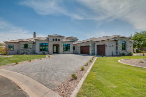 3415 E Aquarius Court, Chandler, AZ 85249