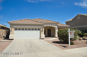 4210 E WINGED FOOT Place, Chandler, AZ 85249