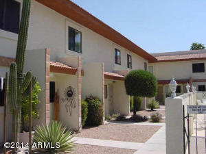 12619 N LA MONTANA Drive, 109, Fountain Hills, AZ 85268