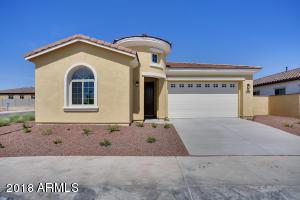 1743 N 210TH Avenue, Buckeye, AZ 85396