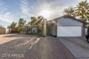 1702 E LAURA Lane, Tempe, AZ 85283