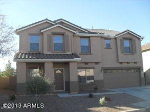 3717 E Betsy Lane, Gilbert, AZ 85296