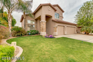 3924 S HOLLYHOCK Place, Chandler, AZ 85248