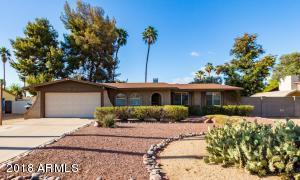 5210 E LUDLOW Drive, Scottsdale, AZ 85254