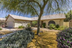 4519 E HARTFORD Avenue, Phoenix, AZ 85032