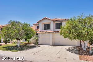 5462 W Dahlia Drive, Glendale, AZ 85304