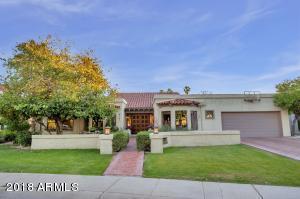 8141 E DEL BARQUERO Drive, Scottsdale, AZ 85258