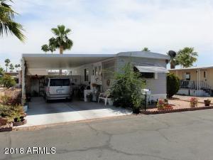 345 S 58TH Street, Mesa, AZ 85206