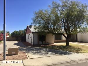 5131 W EUGIE Avenue, Glendale, AZ 85304