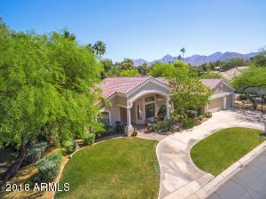 9628 E LAUREL Lane, Scottsdale, AZ 85260
