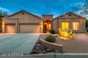 7913 E SIERRA MORENA Circle, Mesa, AZ 85207