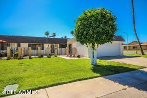 10523 W ROUNDELAY Circle, Sun City, AZ 85351