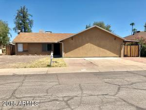 4516 W NORTH Lane, Glendale, AZ 85302