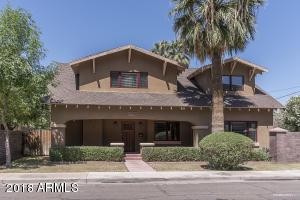 2016 N 1ST Avenue, Phoenix, AZ 85003