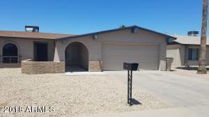 10608 N 48TH Drive, Glendale, AZ 85304