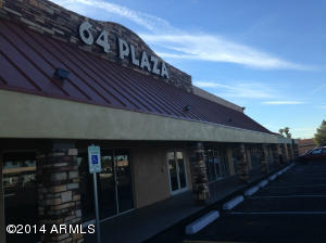 6409 W GLENDALE Avenue, Glendale, AZ 85301