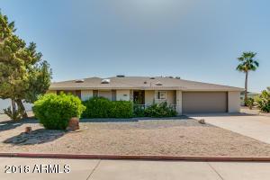 9021 N 102ND Drive, Sun City, AZ 85351