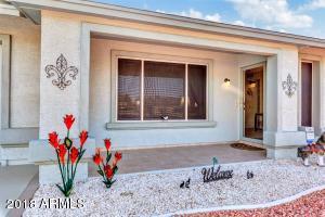 9318 W WILLOWBROOK Drive, Sun City, AZ 85373