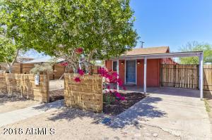 1612 S 5TH Street, Phoenix, AZ 85004