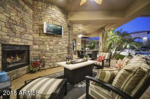 2,693 SQFT. of covered patios!