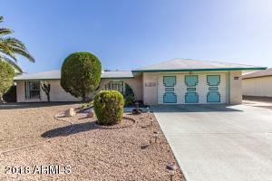 13303 W Shadow Hills Drive, Sun City West, AZ 85375