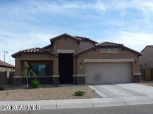 Appx. Sept. closing - this is a picture of another home but has the same elevation