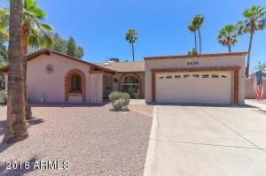 4435 E SHEENA Drive, Phoenix, AZ 85032