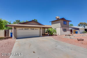 1110 E DIAMOND Drive, Tempe, AZ 85283