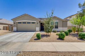 16395 W MESQUITE Drive, Goodyear, AZ 85338