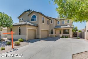 16325 W MONROE Street, Goodyear, AZ 85338