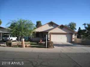 8269 W MADISON Street, Peoria, AZ 85345