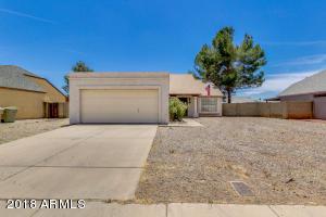 6003 W CROCUS Drive, Glendale, AZ 85306