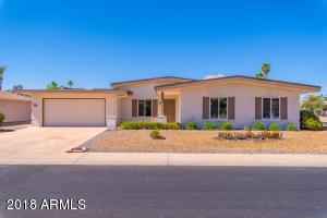 11002 W ACACIA Drive, Sun City, AZ 85373