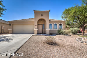 38599 N CAROLINA Avenue, San Tan Valley, AZ 85140