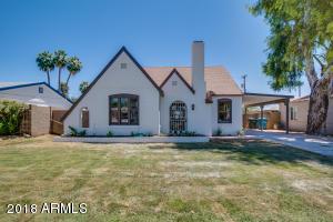 2209 E WELDON Avenue, Phoenix, AZ 85016