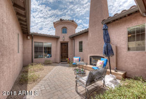 26163 N 85TH Lane, Peoria, AZ 85383