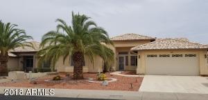 10750 W TONOPAH Drive, Sun City, AZ 85373