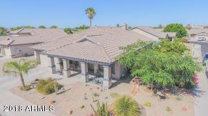 17203 N Cassi Drive, Surprise, AZ 85374