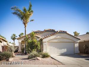 1037 W JEANINE Drive, Tempe, AZ 85284